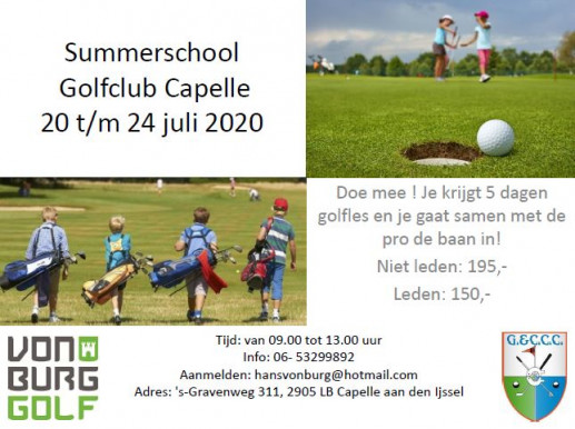 flayer summerschool