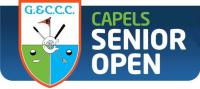Inschrijving Capels Senior Open 2017 geopend