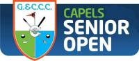 Inschrijving Capels Senior Open 2015 is geopend
