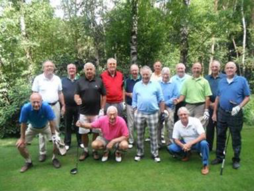 mannetjesputters golfclubcapelle