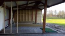 driving range golfclub capelle